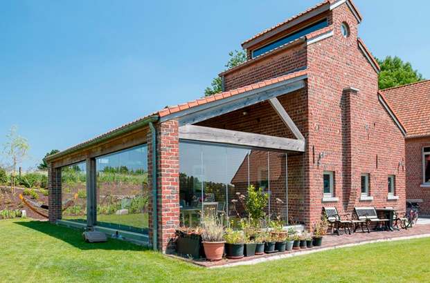 How to buy your glazing system