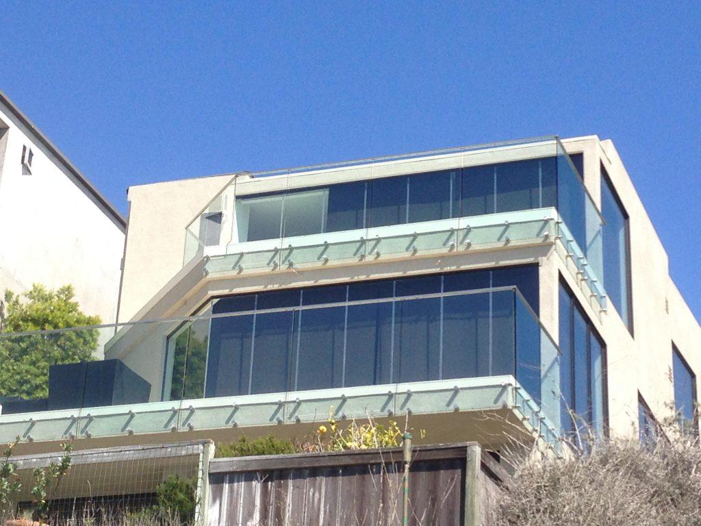 Cerramientos De Cristal Para Terraza En California