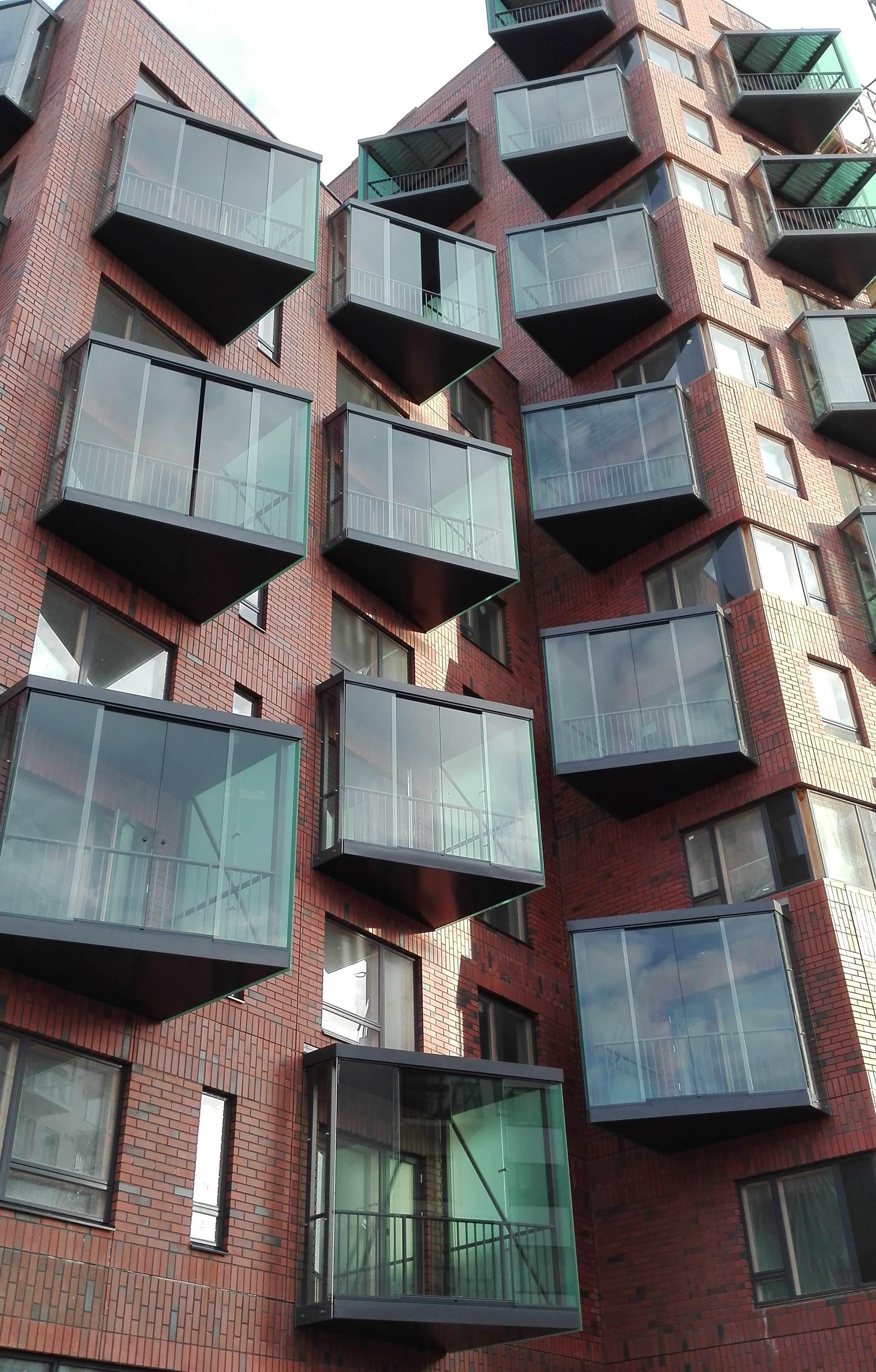 correderas de cristal para terrazas en tallin