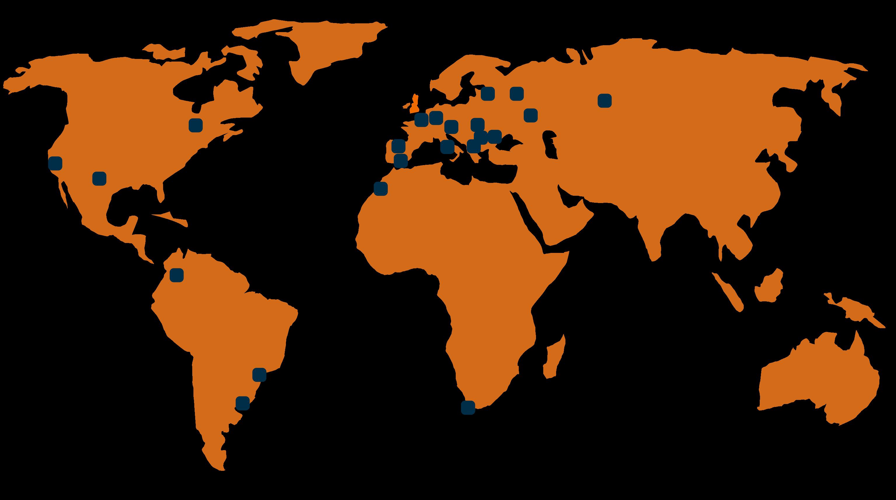 distribuidores de acristalamientos
